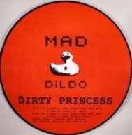 Dirty princess jugar al reves - 3 part 2